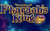 Кольцо Фараона - играть на реальные деньги онлайн
