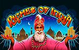 Богатства Индии – играть на реальные деньги онлайн