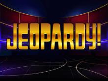 Азартный игровой автомат Jeopardy! о популярной ТВ игре