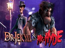 Dr. Jekyll And Mr. Hyde – игровой автомат онлайн