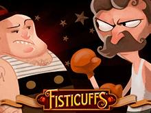 Игровой слот Fisticuffs: играть в азартную игру на спортивную тематику